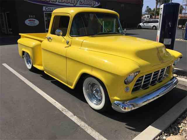1956 Chevrolet 3100 | 981718