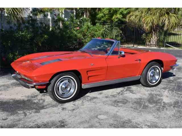 1963 Chevrolet Corvette | 980172