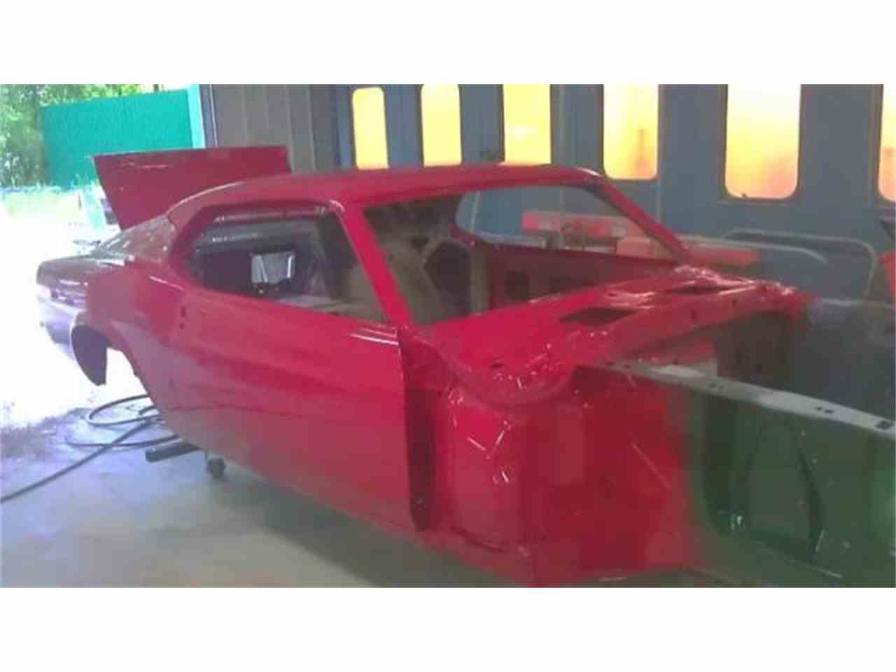 1970 Ford Mustang for Sale - CC-981731