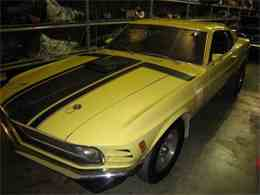 1970 Ford Mustang for Sale - CC-981733