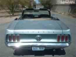 1969 Ford Mustang for Sale - CC-981745