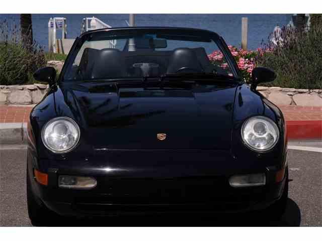 1997 Porsche 911 / 993 | 981753