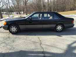 1993 Mercedes-Benz 600SEL for Sale - CC-981775