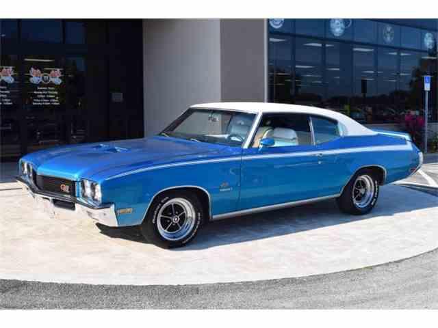 1972 Buick Gran Sport | 980178