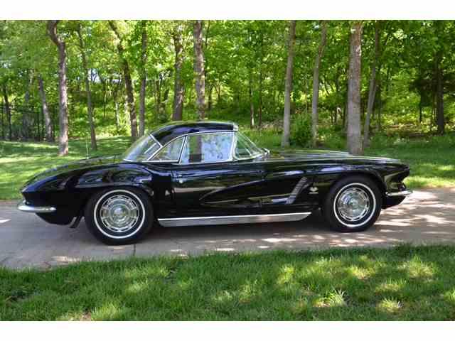 1962 Chevrolet Corvette | 981793