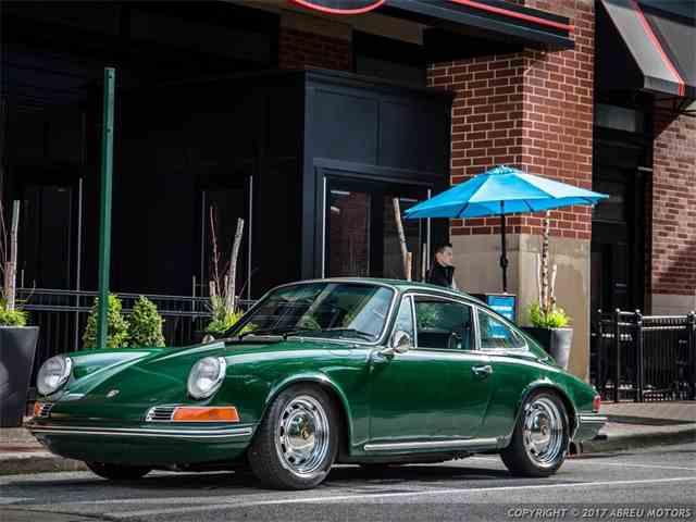1969 Porsche 912 | 981800
