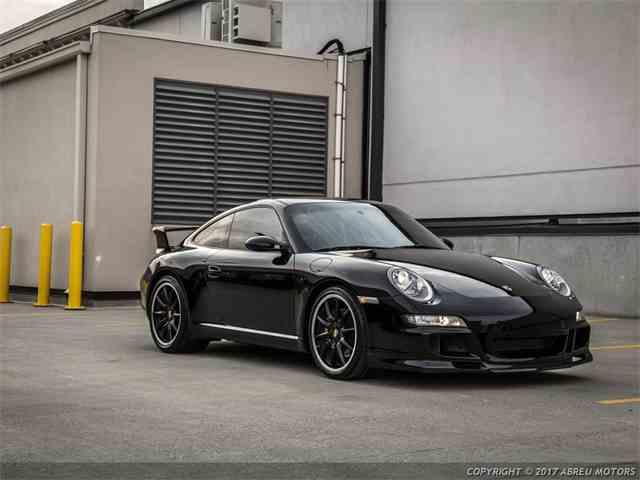2006 Porsche 911 Carrera | 981801