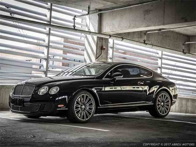 2009 Bentley Continental | 981804