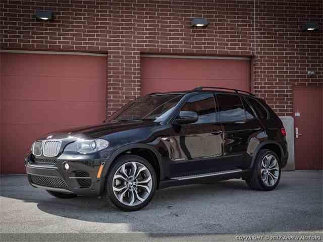 2013 BMW X5xDrive50i | 981805