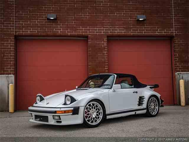 1988 Porsche 911930S | 981808