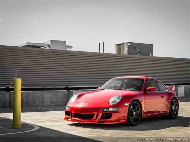 2006 Porsche 911 Carrera | 981809