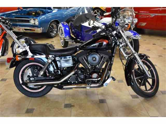 1991 Harley-Davidson Dyna | 980181