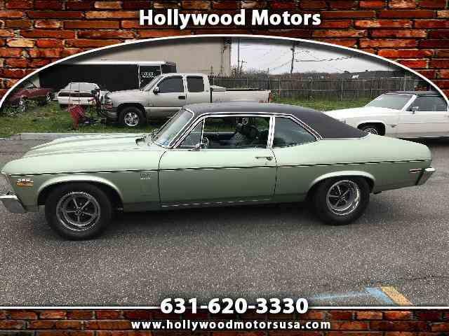 1970 Chevrolet Nova | 981814