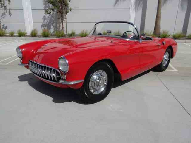 1957 Chevrolet Corvette | 981820