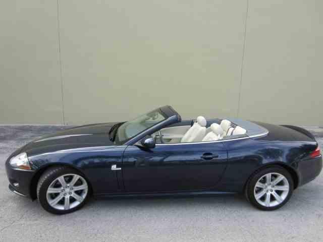 2007 Jaguar XK | 981830