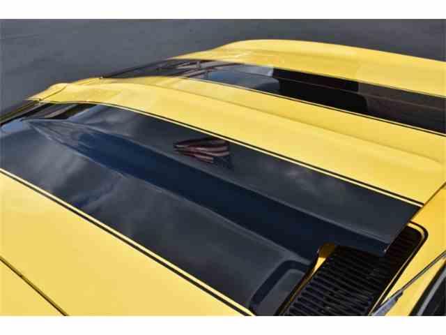 1969 Chevrolet Camaro | 980184