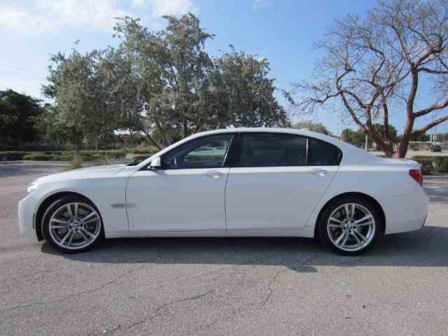 2011 BMW 7 Series | 981840