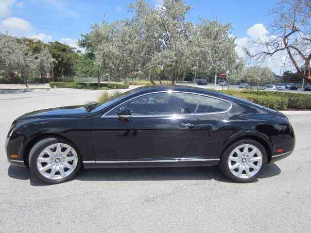 2005 Bentley Continental | 981844