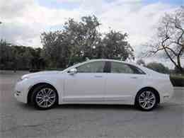 2014 Lincoln MKZ Hybrid for Sale - CC-981848