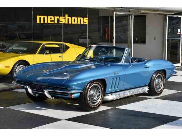 1966 Chevrolet Corvette | 981852
