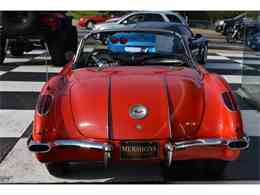 1958 Chevrolet Corvette for Sale - CC-981855