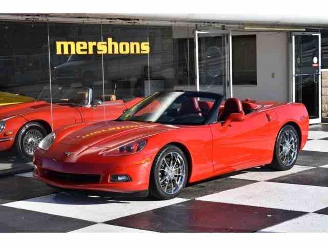 2005 Chevrolet Corvette | 981859