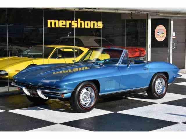 1967 Chevrolet Corvette | 981862