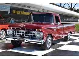 1965 Ford F100 for Sale - CC-981863