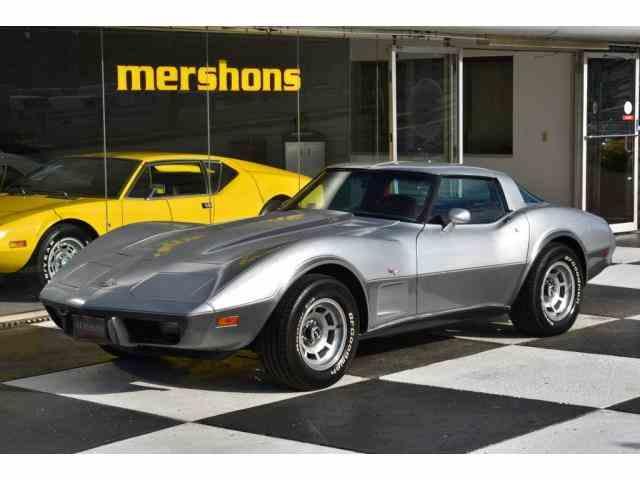 1978 Chevrolet Corvette | 981864