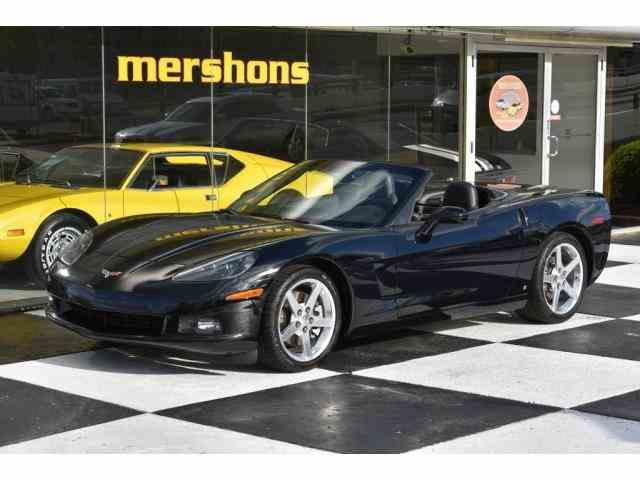 2006 Chevrolet Corvette | 981868