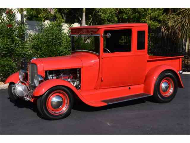 1928 Ford Pickup | 980187