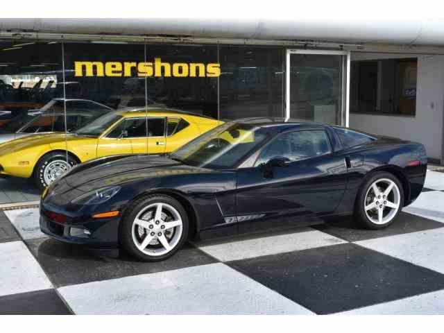2005 Chevrolet Corvette | 981871