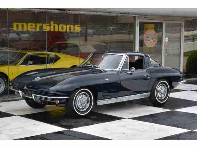 1963 Chevrolet Corvette | 981876