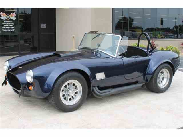 1967 Shelby Cobra | 980188