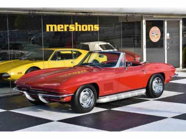 1967 Chevrolet Corvette | 981881