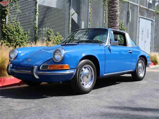 1969 Porsche 912 | 981882