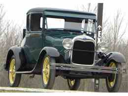 1929 Ford Model A for Sale - CC-981887