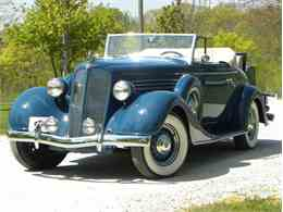 1935 Buick 46 C Special Convertible Coupe for Sale - CC-981893