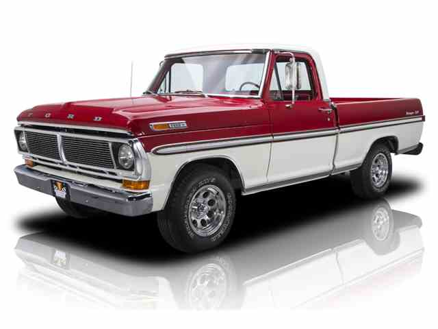 1972 Ford F100 | 981894