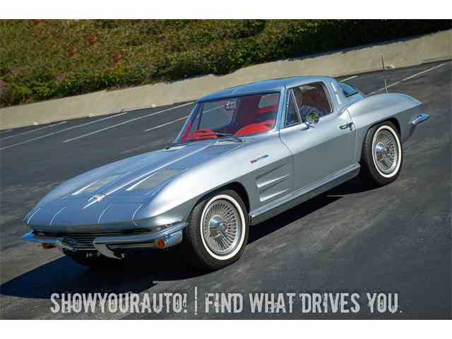 1963 Chevrolet Corvette | 981899