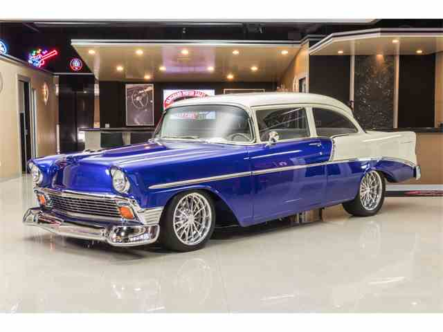 1956 Chevrolet Bel Air | 981906