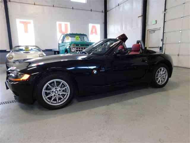2004 BMW Z4 | 981922