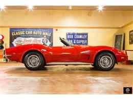 1973 Chevrolet Corvette for Sale - CC-981923