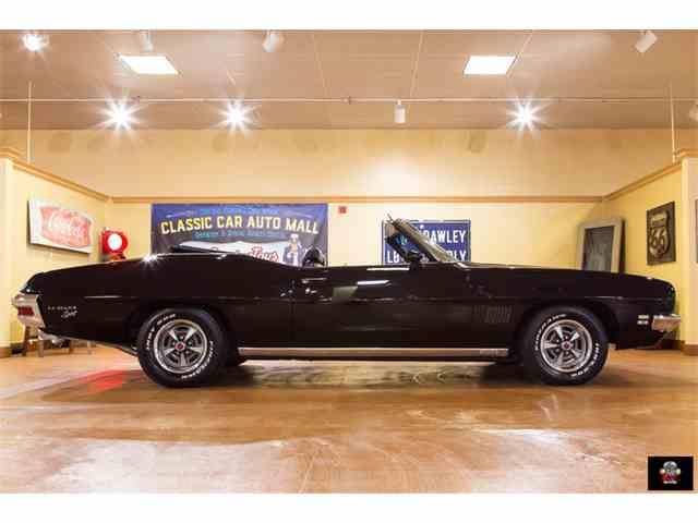 1971 Pontiac LeMans | 981924