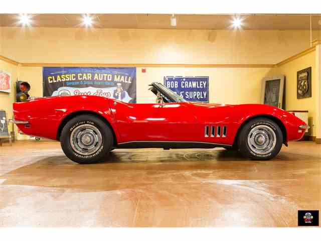 1968 Chevrolet Corvette | 981927