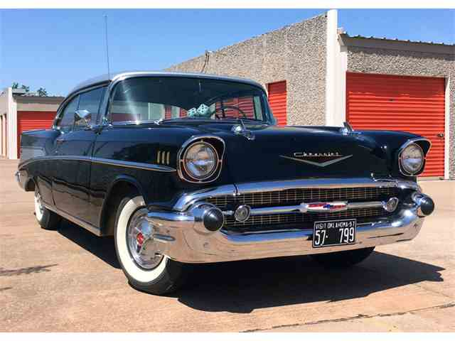 1957 Chevrolet Bel Air | 981936
