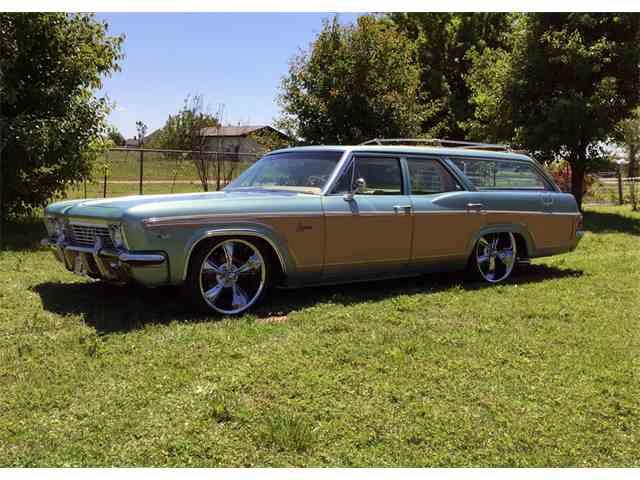 1966 Chevrolet Caprice | 981940
