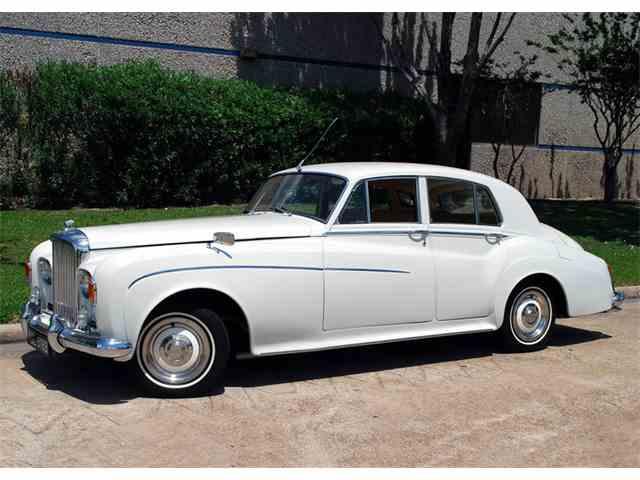 1964 Bentley S3 | 981941