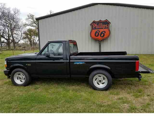 1995 Ford F150 | 981943