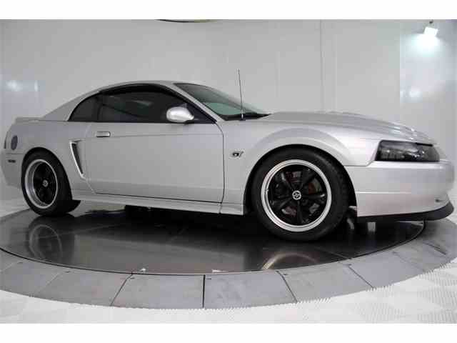 2000 Ford Mustang GT Pro Touring | 981948